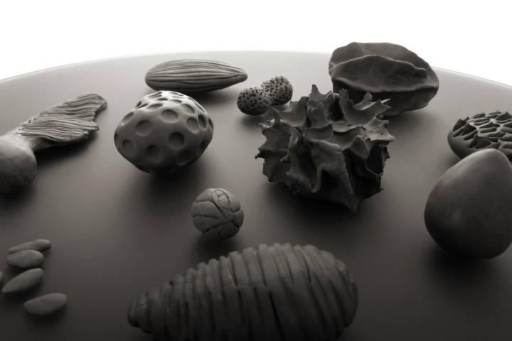 Culturesphere, Seeding Sustainable Futures, Ingrid Ruegemer, Oliver Szasz, Innovation, Tactile Thinking, Co-Creation, Art, Craft