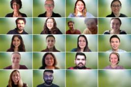Symbio(s)cene, Symbioscene, Student Project, TUM, Prof. Oliver Szasz, Tina Heger
