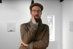 Patrick M. Lydon, Forest is the Artist, Symbioscene, Symbiocene