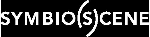 Symbio(s)cene Initiative, Arts & Sciences Collaboration, Logo