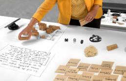 Culturesphere, Strategy, Workshop, Co-Creation, Prof. Oliver Szasz