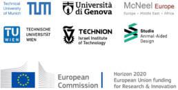 Ecolopes, TUM Munich, Vienna University, University of Genoa