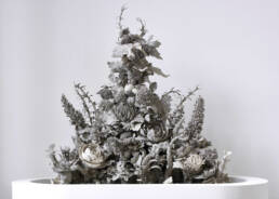 Phoebe Cummings - Triumph of the Immaterial,Woman's Hour Craft Prize, Victoria & Albert Museum, Symbioscene