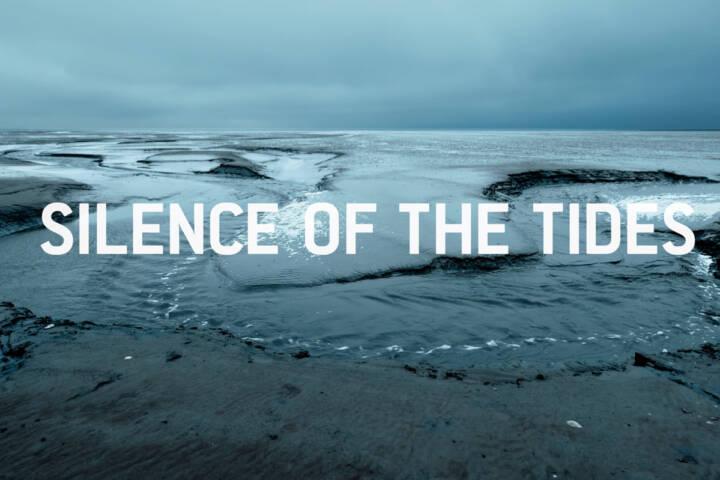 silence, tides
