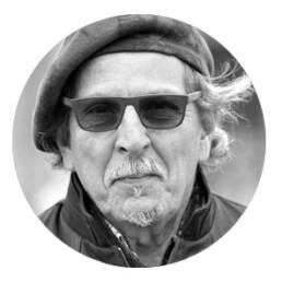 Glenn Albrecht, symbiocene