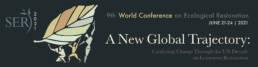 world conference on ecological restoration, symbioscene, symbio(s)cene