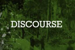 Cohabitation, Arch+, Discourse